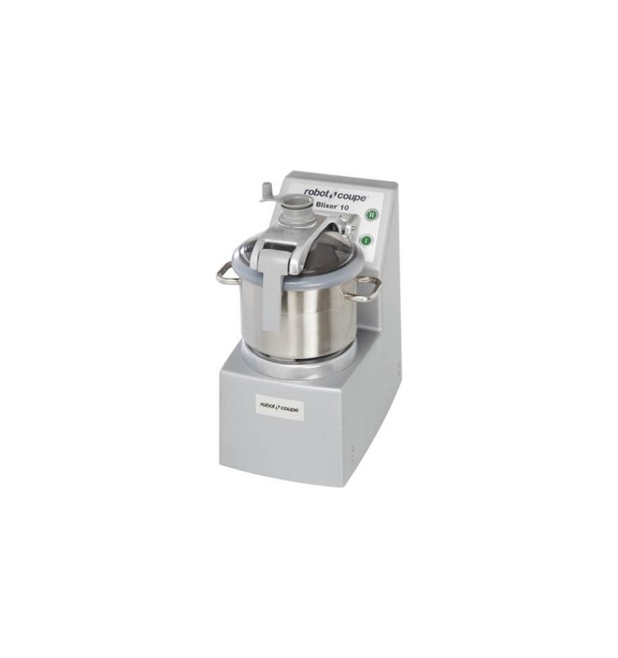 Blixer robot coupe - Robot soupe chauffant ...