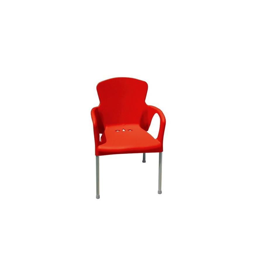 fauteuil de terrasse empilable. Black Bedroom Furniture Sets. Home Design Ideas