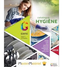 CATALOGUE PRODUITS D'HYGIENE PRO