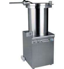 Poussoir à viande hydraulique DADAUX 25 litres