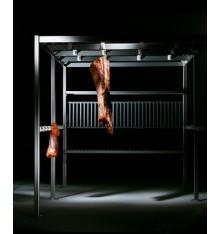 Portique à viande
