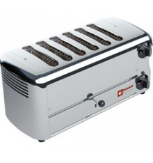 Toaster / Grill-pain SILVER