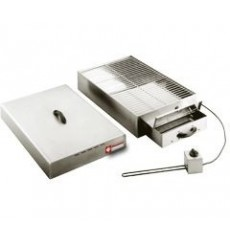 Fumoir électrique pour aliments