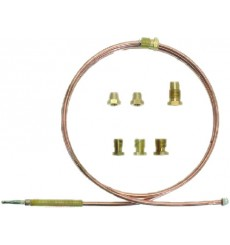 Thermocouple universel 120cm