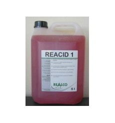 Détartrant liquide 5 litres