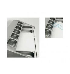 Table à flux laminaire