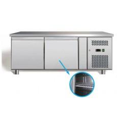 Soubassement réfrigéré GN1/1 de 2 à 4 portes