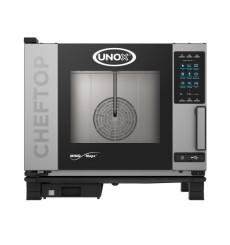 Four UNOX mixte 5 niveaux GN1/1
