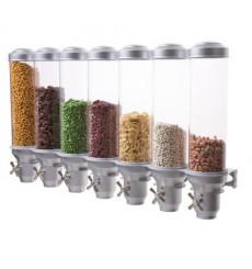 Distributeur de produits secs
