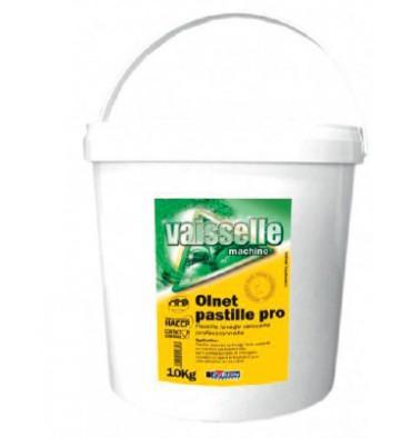 Pastilles pour lave vaisselle professionnel for Produit rincage lave vaisselle