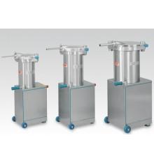 Poussoir hydraulique de 15 à 52 litres
