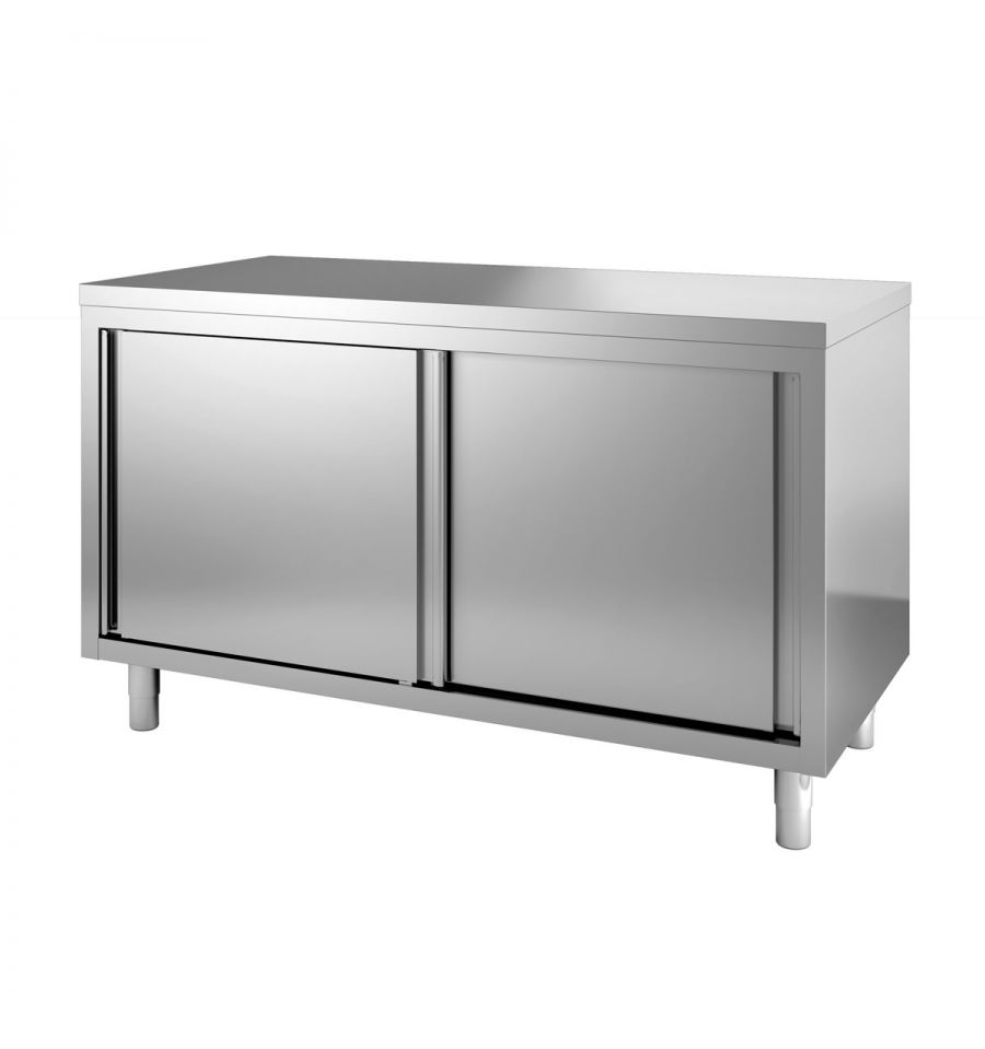 meuble inox buffet inox armoire inox. Black Bedroom Furniture Sets. Home Design Ideas