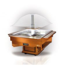 Buffet froid Cupola