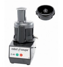 Tamis C40 ROBOT COUPE