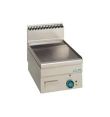 Plaque lisse électrique à poser GAMME 600