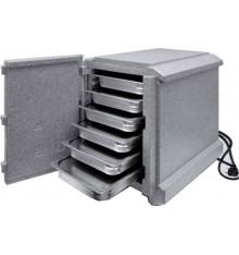 Conteneur isotherme électrique