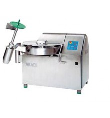 Cutter sur socle 80 litres