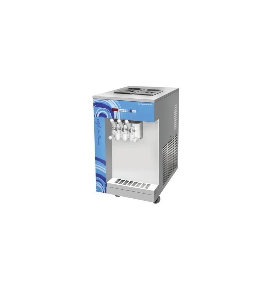 machine a glace pro