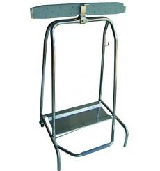 poubelle professionnelle poubelles et pince sacs. Black Bedroom Furniture Sets. Home Design Ideas