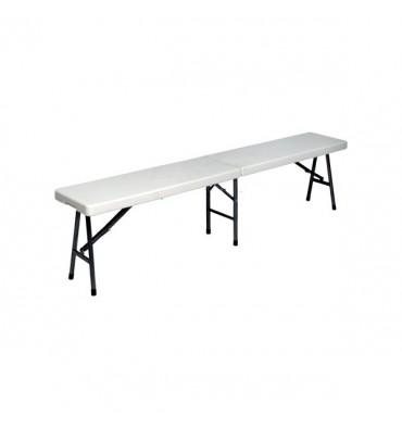 banc pliable pour collectivit. Black Bedroom Furniture Sets. Home Design Ideas