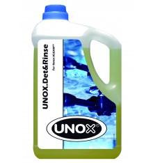 Produit de nettoyage four UNOX DET&Rinse™